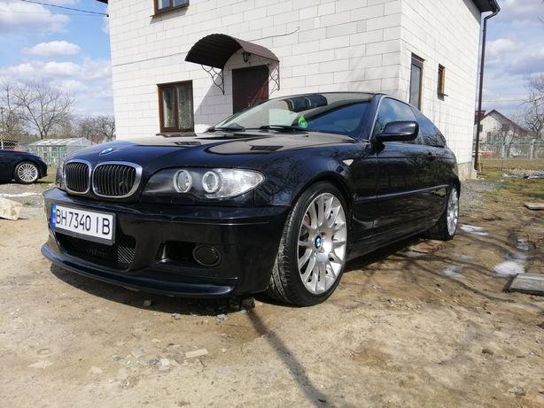 Продам BMW E46 320CI Individual M54B22
