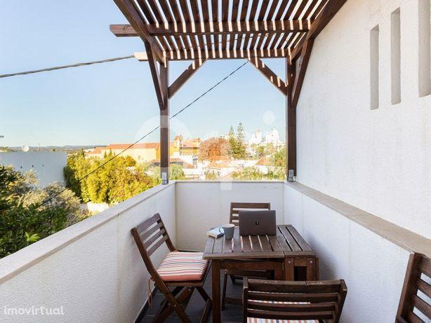 Tavira - Centro histórico, apartamento T2 com terraço vis...
