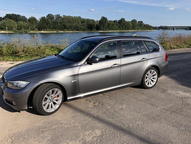 BMW 320 D lci 2011