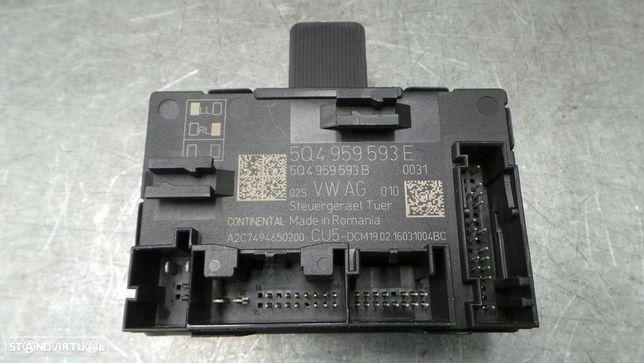 Módulo Eletrónico Seat Leon (5F1)