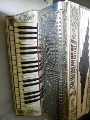 Harmonia Pedałowa J.Borucki 120 BAS