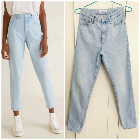 Jeans Mango Mom Fit
