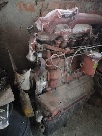 Продам мотор ММЗ 240/МТ 380