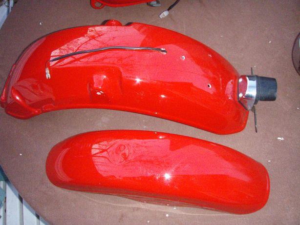 błotniki Kawasaki VN 750 Vulcan