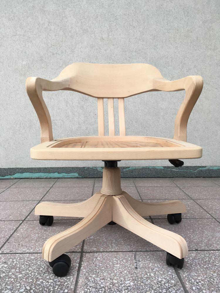 Fotel biurowy stelaż