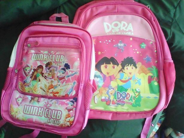 Школьный рюкзак для девочек Распродажа