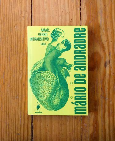 Mário de Andrade - Amar, Verbo Intransitivo