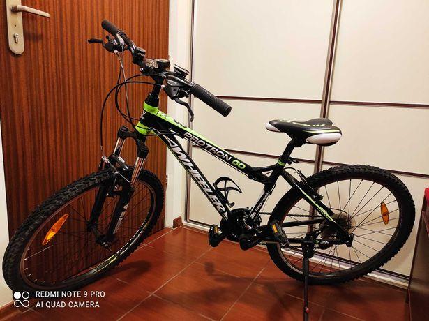 Młodzieżowy rower Wheeler Protron Go 26