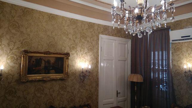 4-комнатная квартира на Пушкинской 160 м от собственника