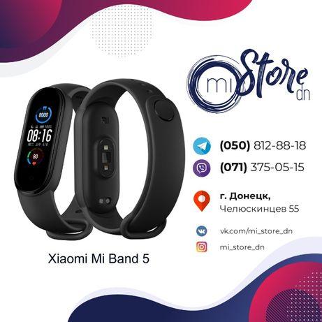 Xiaomi Mi Band 5 CN/EU - 2500/2600руб. Mi Band 4 - 2000 руб.Магазин
