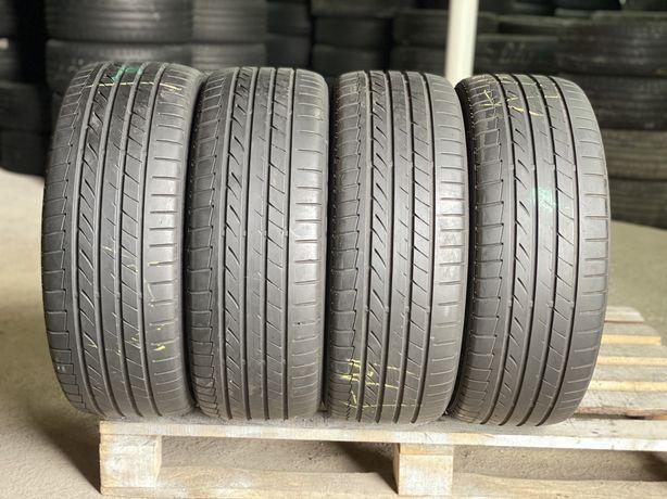Комплект шин Dunlop sp sport max tt 215/45 r18
