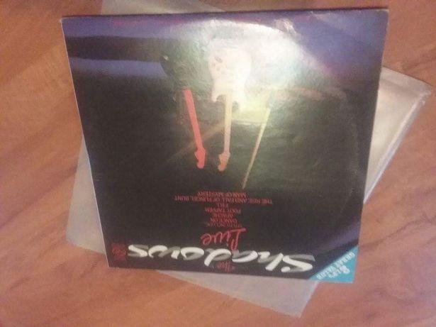 Płyta winylowa shadows album biały kruk
