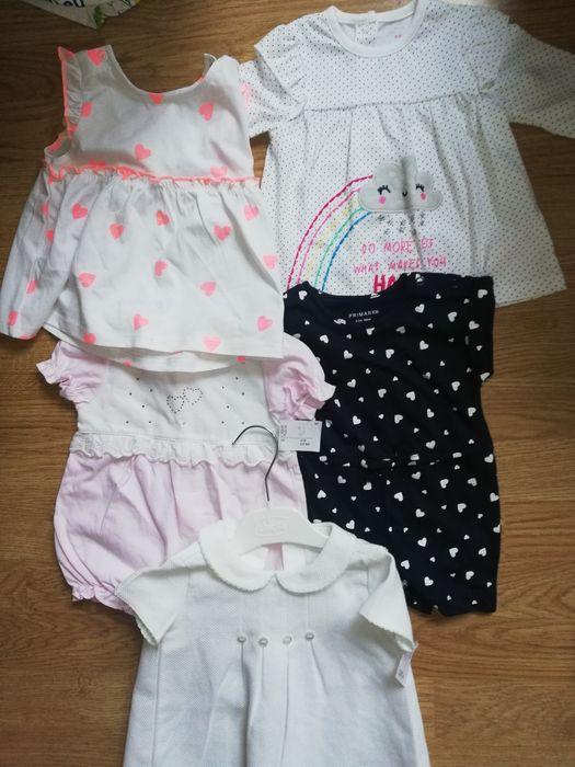 Sukienki dla dziewczynki Opole - image 1