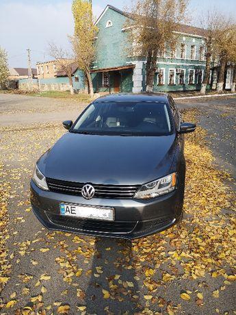 В хорошие руки Volkswagen Jetta 6 2.5 SE 2013 USA Газ\Бензин. Обмен.
