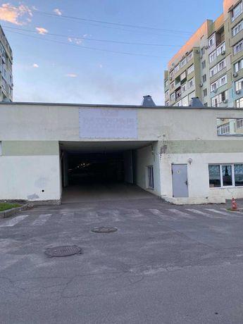 Продам паркинг Людвига Свободы