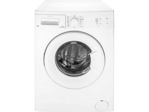 Maq. de lavar roupa praticamente nova