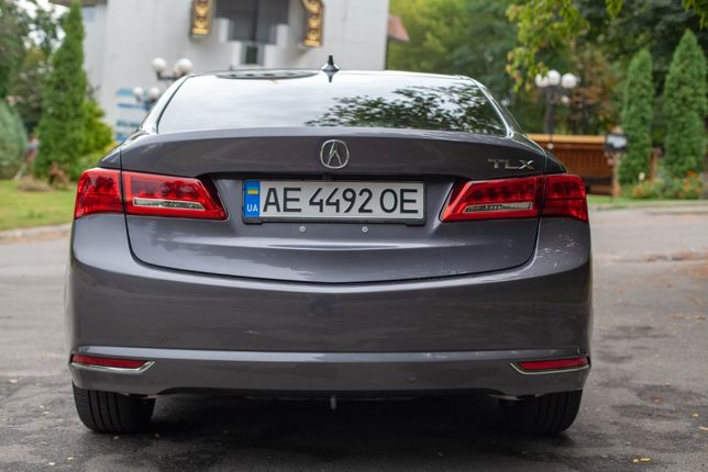 Acura TLX 2019г.