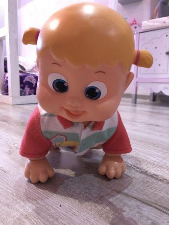 Продам интерактивную куклу Bounci babies