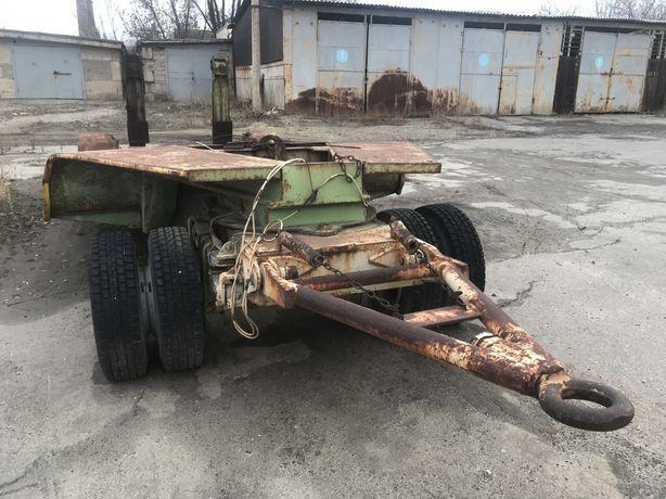 Трал (10 тн)низкорамный в Луганске