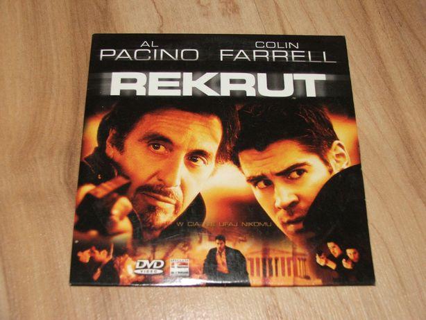 Rekrut Al Pacino, Colin Farrell DVD