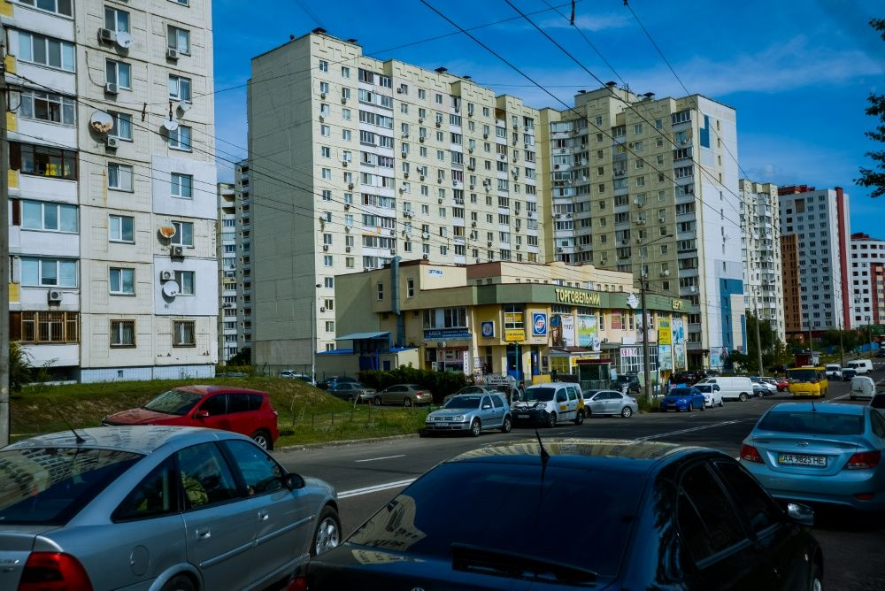 Хостел Жуляны Вокзальная-1