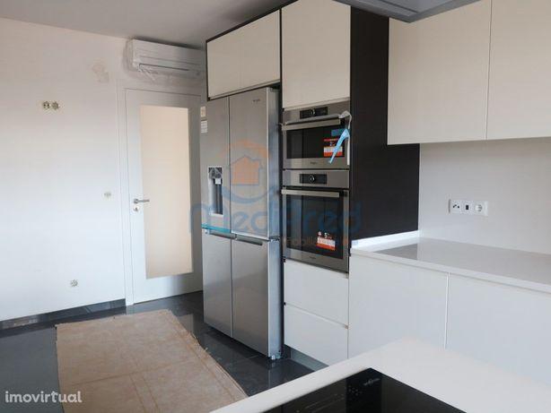 Apartamentos T2 NOVOS com VARANDAS nas Colinas do Cruzeiro.