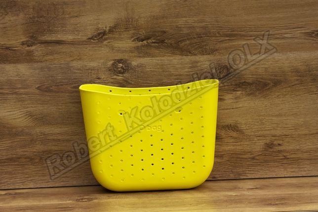 Torebka Body Standard Foro Obag O Bag kolor LIME / LIMONKA wakacyjny