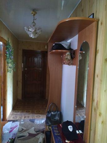 3х кімнатна квартира Бурштин