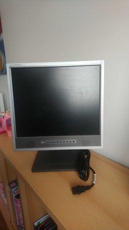 Monitor Lg Flatron L1710M