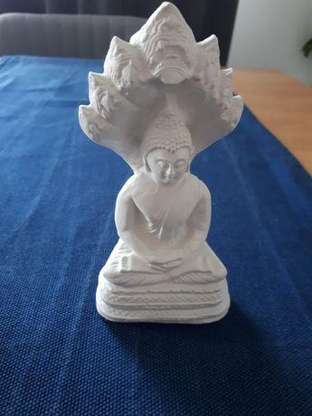 Figurka rzeźba grecka budda anioł statuetka ceramika gipsowa rękodzieł