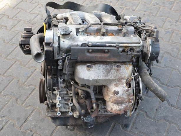 Silnik MAZDA XEDOS 6 2.0 Kod silnika KF