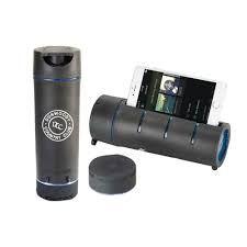Garrafa de Água Bluetooth