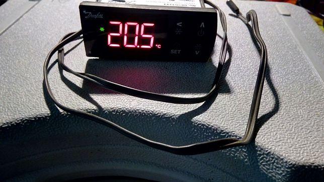 терморегулятор дпя инкубатора или батареи и тд.