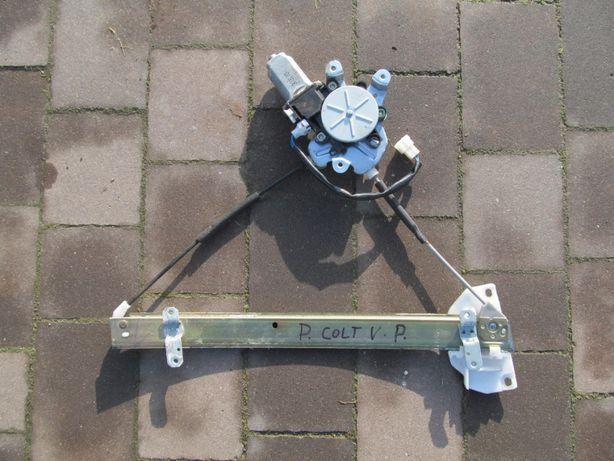 Elektryczny Podnośnik mechanizm Szyby Prawy Mitsubishi Colt cj0 95-03r