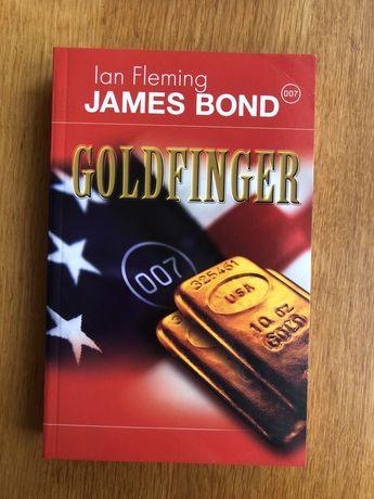 Ian Fleming - Goldfinger