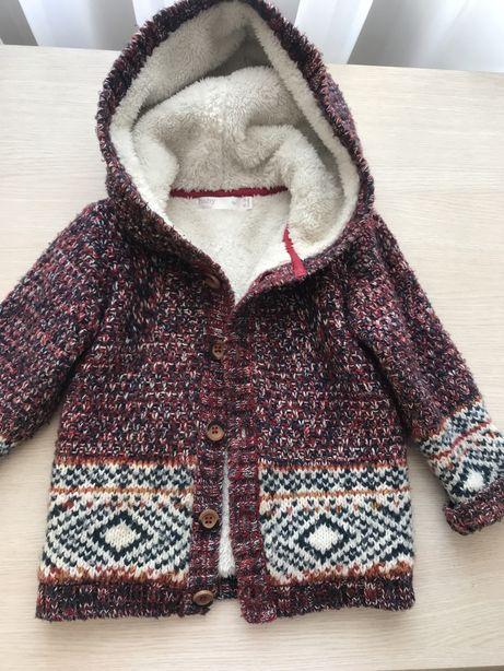 Кардиган кофта куртка
