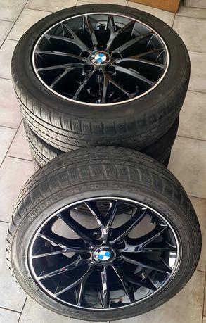 Jantes 17 BMW 5*120 c/pneus