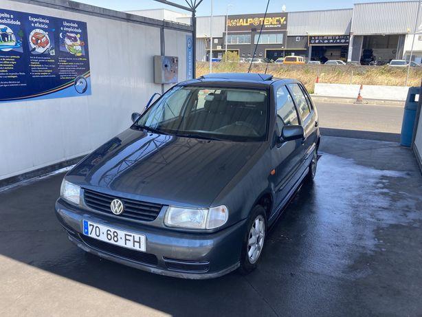 Volkswagen Polo 1.3