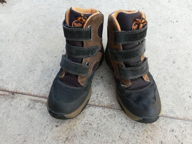 Ботинки сапожки 31