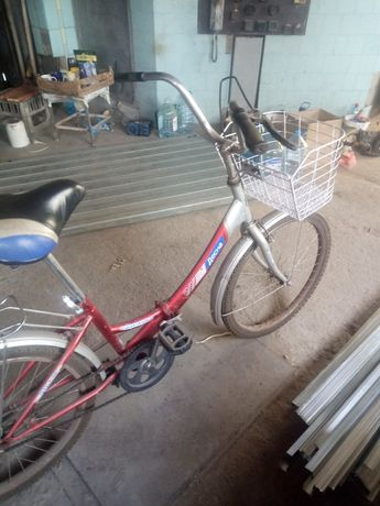 Велосипед Десна ,Салют