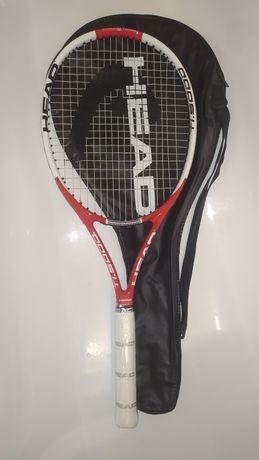Теннисная ракетка HEAD titanium 5000