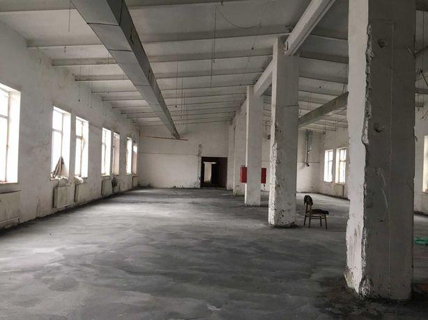 754 м2 , склад , виробництво в ШЕВЧЕНКІВСЬКОМУ районі
