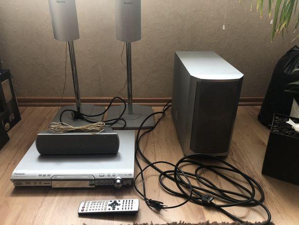 Panasonic SA-HT845 kino domowe