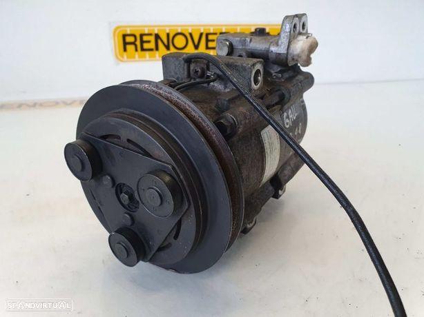 Compressor Do Ar Condicionado Hyundai Galloper I