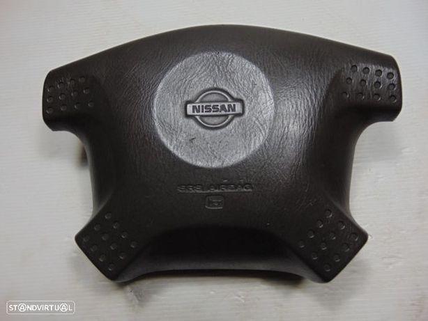 Airbag do Condutor - Nissan Patrol GR (Y61) - Usado