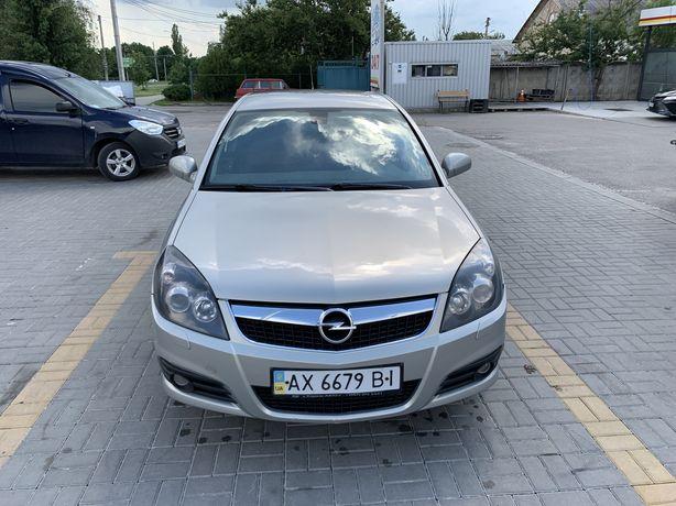 Opel Vectra C 2008 официал, первый владелец