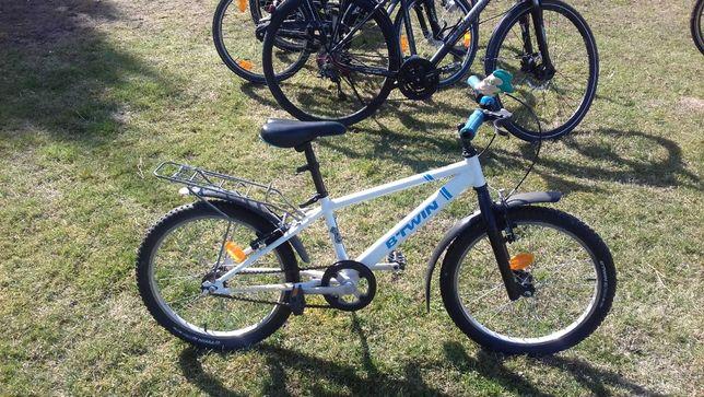 Rower dla Dziecka B'twin