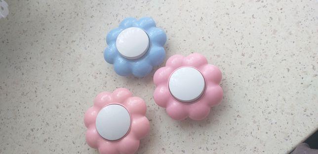 Włącznik światła kwiatek pokój dziecka