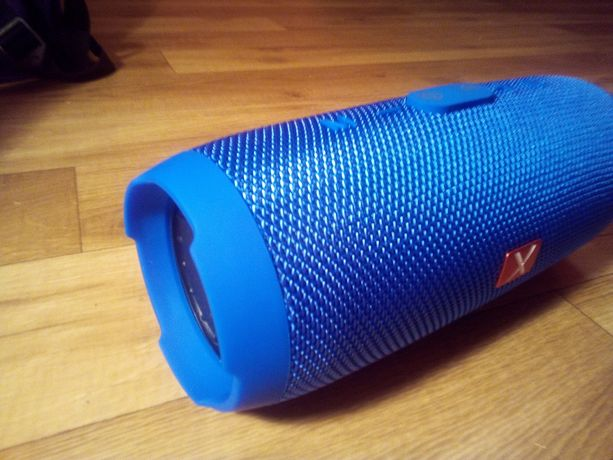 Głośnik bluetooth Charge 3 - waterproof