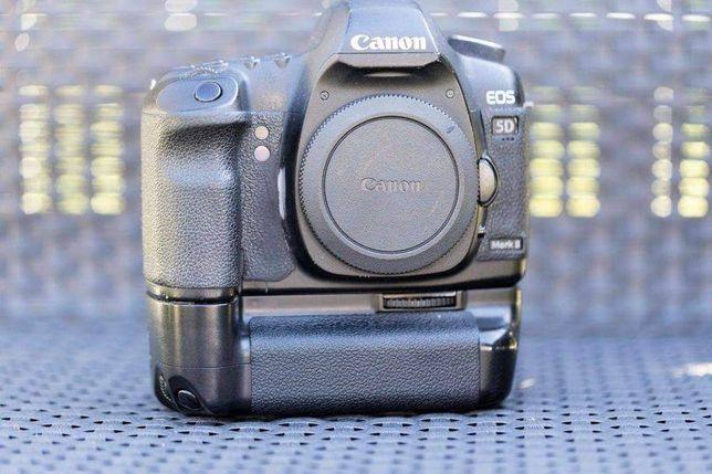 Aparat Canon 5D mark II